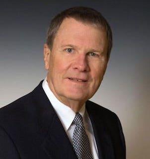 Dr. Richard Pinson MD, FACP, CCS